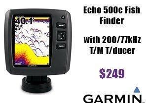 Garmin Echoc 500