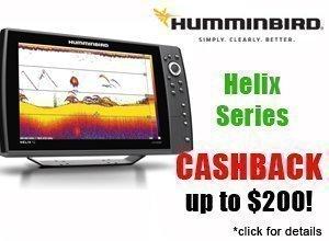 Helix Cashback offer