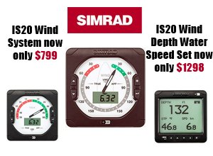 Simrad IS20