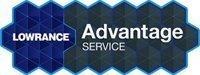 Lowrance Advantage Service Details