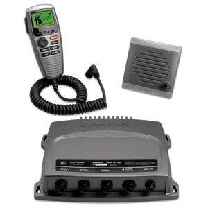 garmin vhf300i dsc marine radio with loud hailer garmin vhf 300 wire diagram