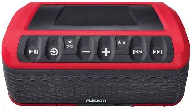 Simple range of push buttons
