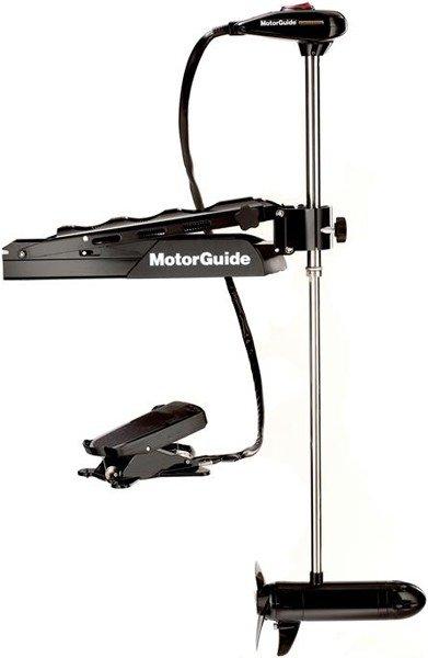 Motorguide tour edition digital trolling motor for Motorguide or minn kota trolling motor
