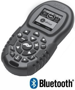 NEW iPilot Wireless Remote Control (included).