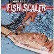 Menace Mate Electric Fish Scaler