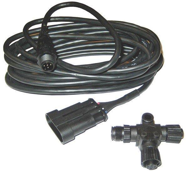 Suzuki Outboard Engine Interface Cable additionally Lowrance Nmea Starter Kitvvtbavjdcx s additionally Marine Stereos additionally V N D together with Attachment. on lowrance nmea 2000 kit