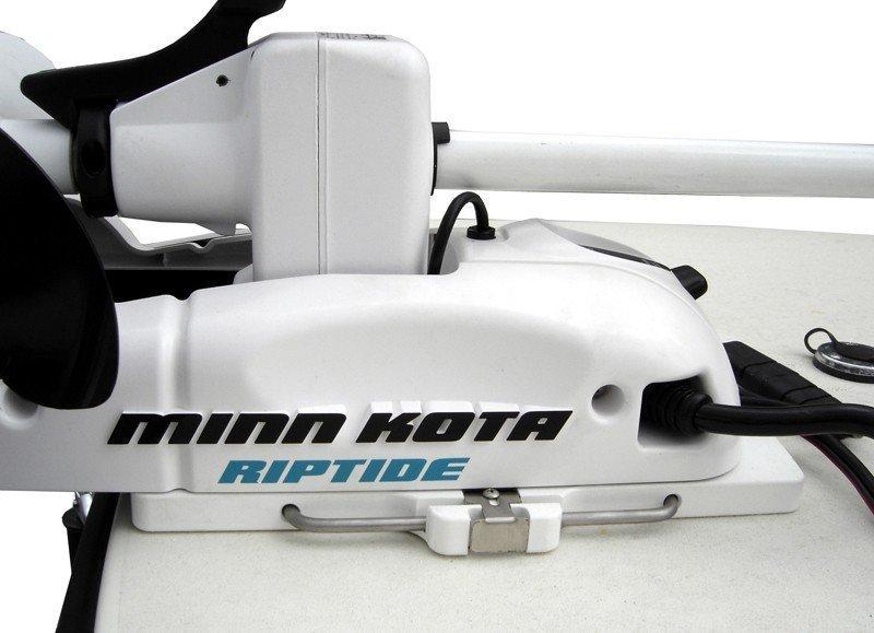 Electric motor mounting bracket for Minn kota trolling motor mounting bracket