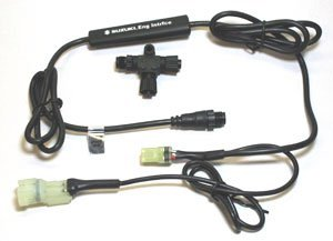 Suzuki Outboard Engine Interface Cable
