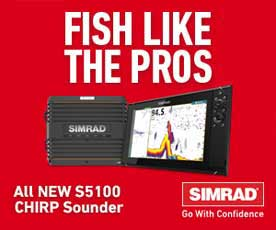 Simrad S5100