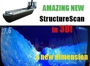 StructureScan 3D