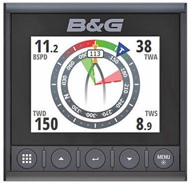 b&g triton t41 manual