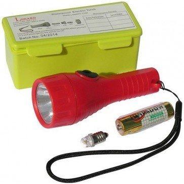 <p>42mmDia x 105mmL Torch</p>