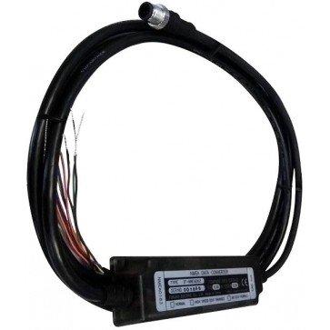 Furuno GP1670/1870 - IF-NMEA2K2 NMEA0183 <-> NMEA2000 Bi Directional  Converter