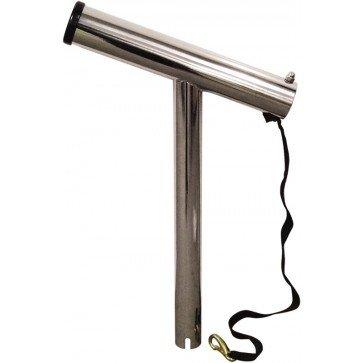 <p>495mmL</p><p>38mmID x 292mmL Rod Holder</p><p>600mm x 20mm Strap</p>