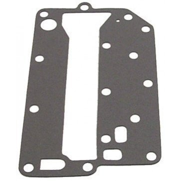 Evinrude exhaust gasket replaces Johnson 326264