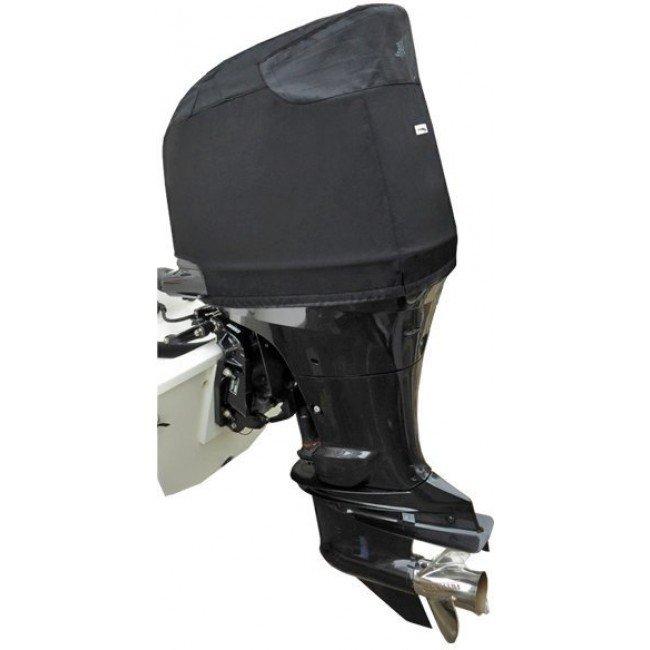 Suzuki Vented Engine Covers