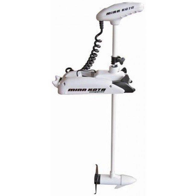 Minn kota riptide st with i pilot electric bow mount for Minn kota terrova trolling motor with ipilot