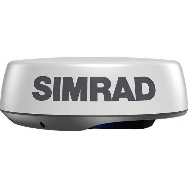 Simrad Halo24 Pulse Compression Radar