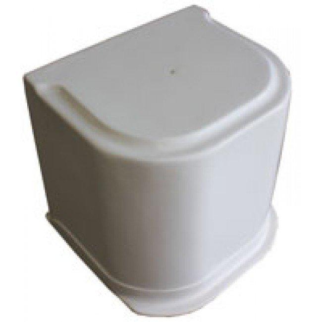 Fibreglass Seat Box