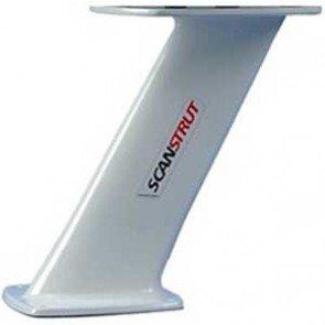 PowerTower Mount - White Composite, White Aluminium or S/S