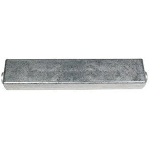 Evinrude/Johnson Bar Anode - Replaces OEM 433580