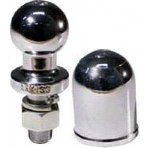 Tow Balls - Chrome Plated