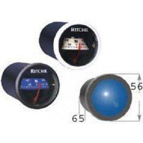 Ritchie Dash Mount Compasses