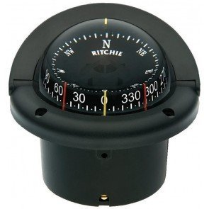 Ritchie CombiDamp Flush Mount Compass
