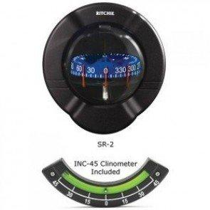 Ritchie Venture Bulkhead Mounted Compass