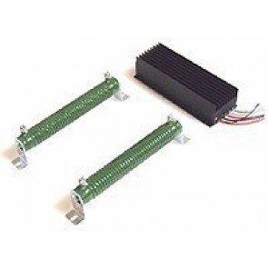 Eclectic D400 Wind Generator Option - TB12V Regulator inc. Load Resistors