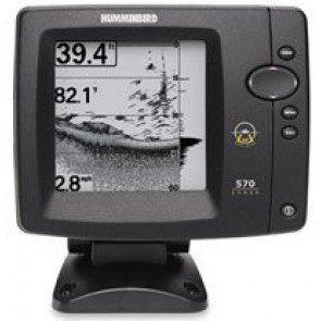 Humminbird 570x Fishfinder