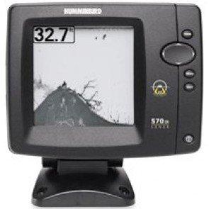 Humminbird 570X DI Fishfinder