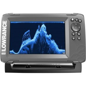 Lowrance Hook2 7x TripleShot Fishfinder and Trackplotter