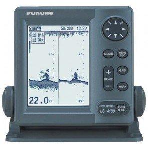 Furuno LS-4100 Fishfinder
