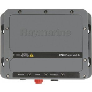 Raymarine CP100 & CP200 System Pack with DownVision and SideVision T/D