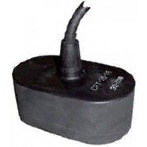 Echo Sounder  JFC130 Option - CFT2505 200/50KHZ Rubber Transducer