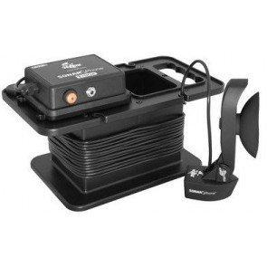 Vexilar SP300 Portable Sonar Phone T Box