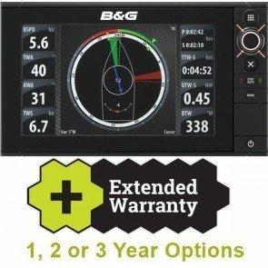 B&G Zeus2 7 Extended Warranty