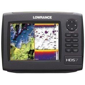 Lowrance HDS7 Gen2 Fishfinder Plotter