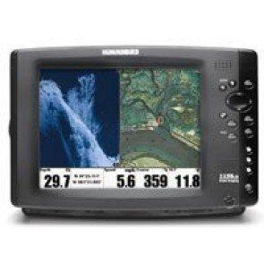 Humminbird 1158cx DI Fishfinder GPS Chartplotter Combo