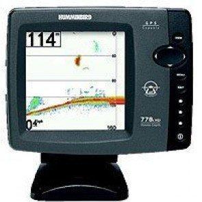 Humminbird 778CX HD XD Fishfinder