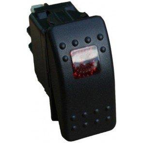 Bell Marine Illuminated Rocker Switches