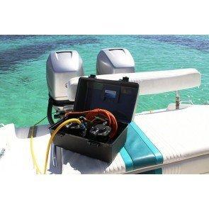 Power Dive Double Deck Snorkel