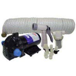 Shurflo 15L 60psi Washdown Pump Kit