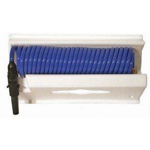 Aqua Jet Wash Down Pump Kit - Aqua Jet Washdown Hose + Nozzle - 7.5m