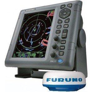 Furuno M-1835 Monochrome LCD Radar