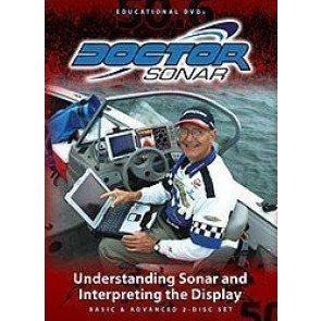 Doctor Sonar - Understanding Sonar and Interpreting the Display DVD