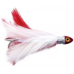 REB865 - Red/White