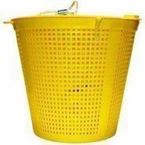 Berley Bucket - Yellow