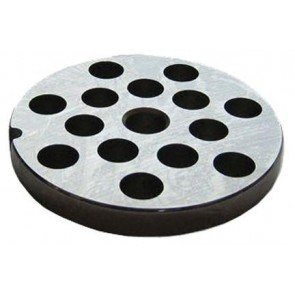 Berley Mincer Accessory - 6mm Cutting Plate for REH225